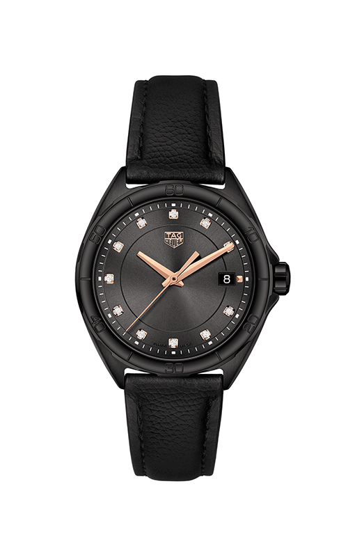TAG Heuer Quartz Watch WBJ1317.FC8230 product image