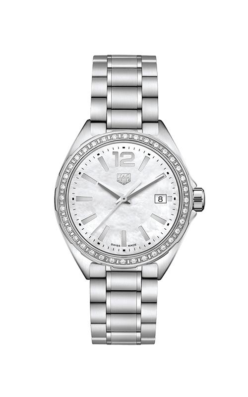 TAG Heuer Quartz Watch WBJ131A.BA0666 product image
