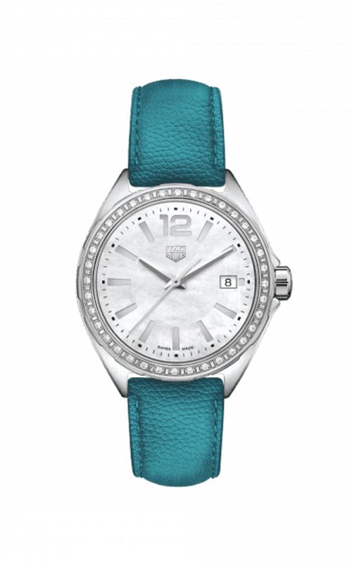 TAG Heuer Quartz Watch WBJ131A.FC8256 product image