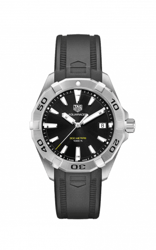 TAG Heuer Quartz Watch WBD1110.FT8021 product image