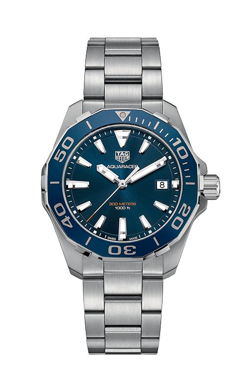 TAG Heuer Aquaracer Quartz Watch WAY111C.BA0928 product image