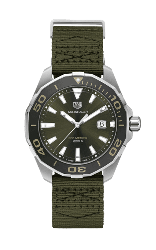 TAG Heuer Quartz Watch WAY101E.FC8222 product image
