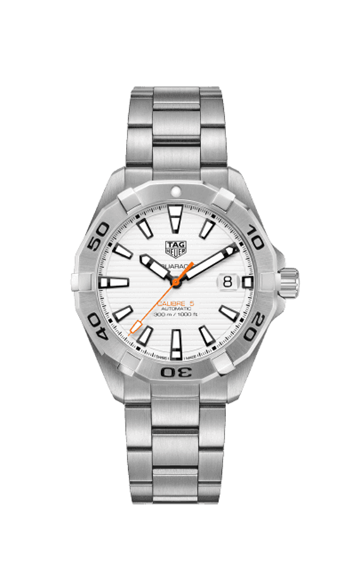 TAG Heuer Automatic Watch WBD2111.BA0928 product image