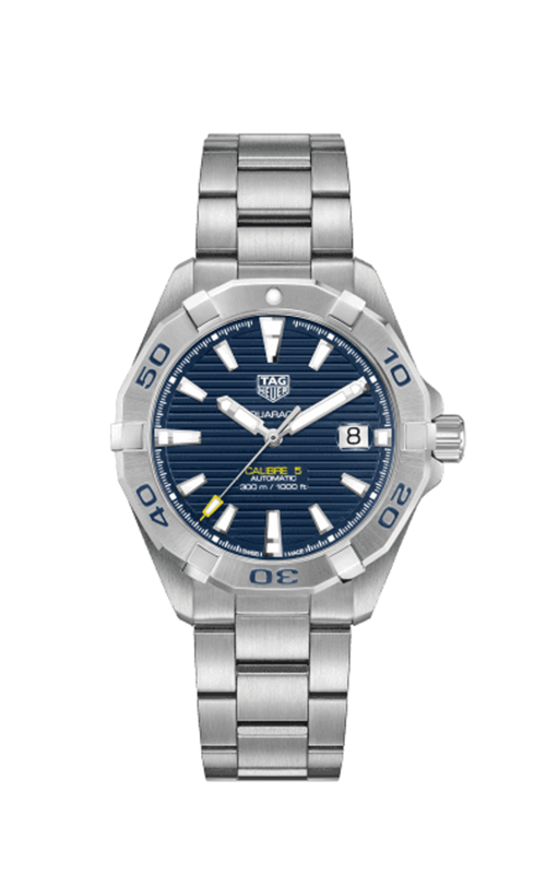 TAG Heuer Automatic Watch WBD2112.BA0928 product image