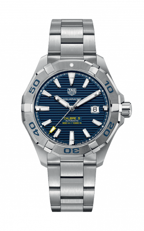 TAG Heuer Automatic Watch WAY2012.BA0927 product image