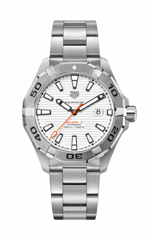 TAG Heuer Automatic Watch WAY2013.BA0927 product image