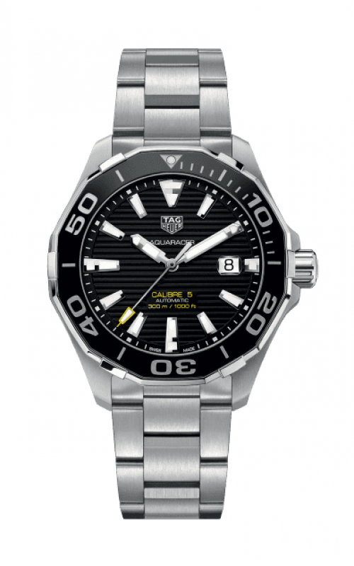 TAG Heuer Automatic Watch WAY201A.BA0927 product image