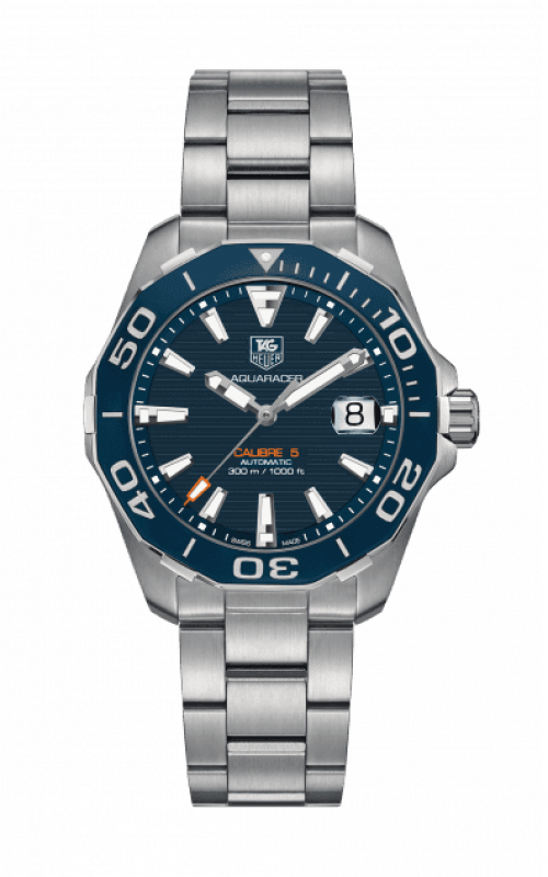 TAG Heuer Automatic Watch WAY211C.BA0928 product image