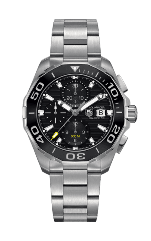 TAG Heuer Automatic Chronograph Watch CAY211A.BA0927 product image