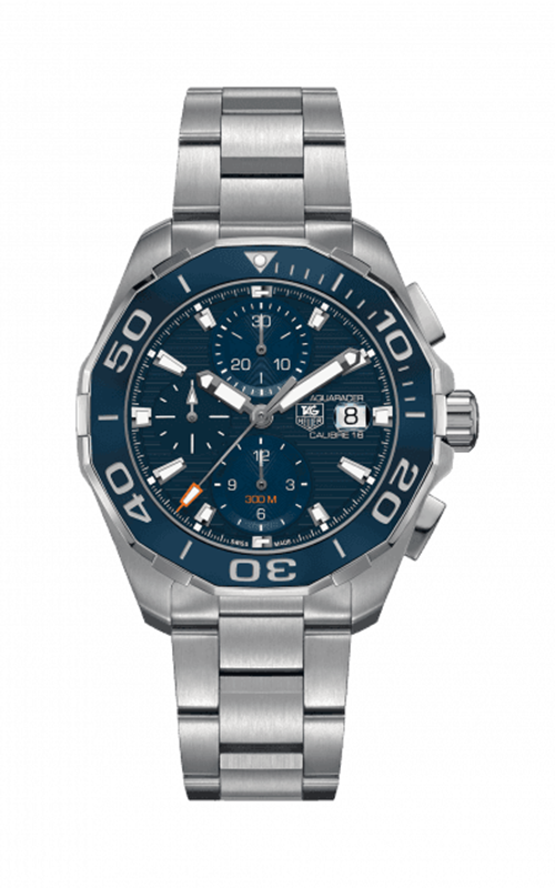 TAG Heuer Automatic Chronograph Watch CAY211B.BA0927 product image