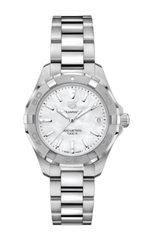 TAG Heuer Aquaracer Quartz Watch WBD1311.BA0740 product image