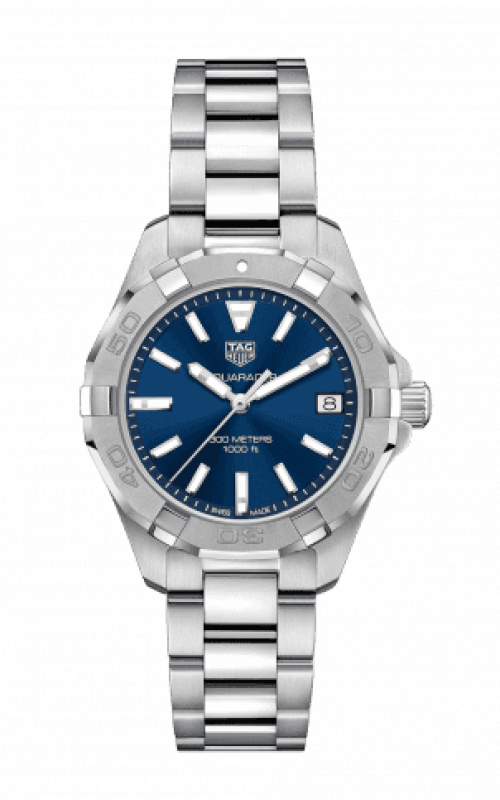 TAG Heuer Quartz Watch WBD1312.BA0740 product image