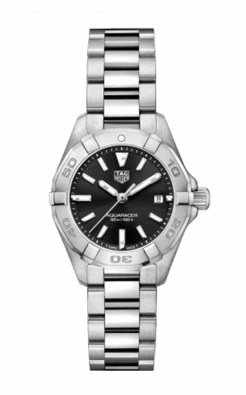 TAG Heuer Quartz Watch WBD1410.BA0741 product image