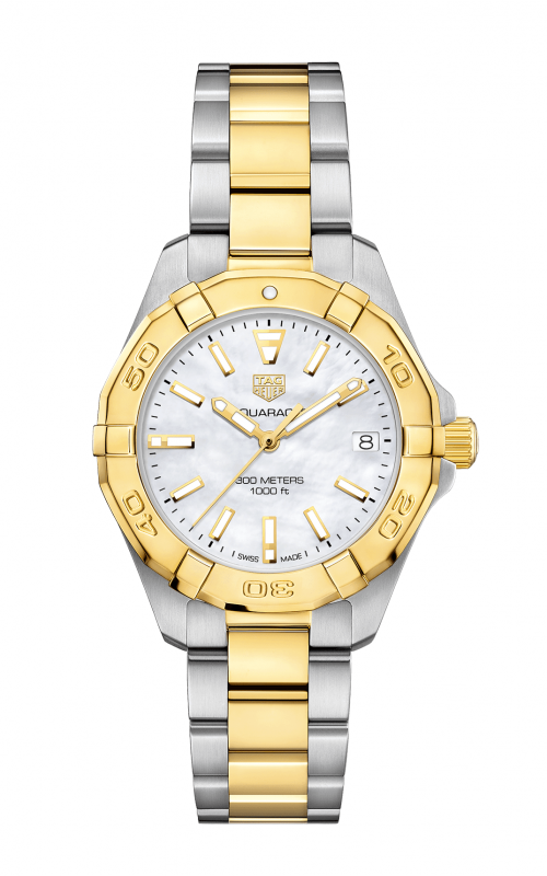 TAG Heuer Aquaracer Quartz Watch WBD1320.BB0320 product image