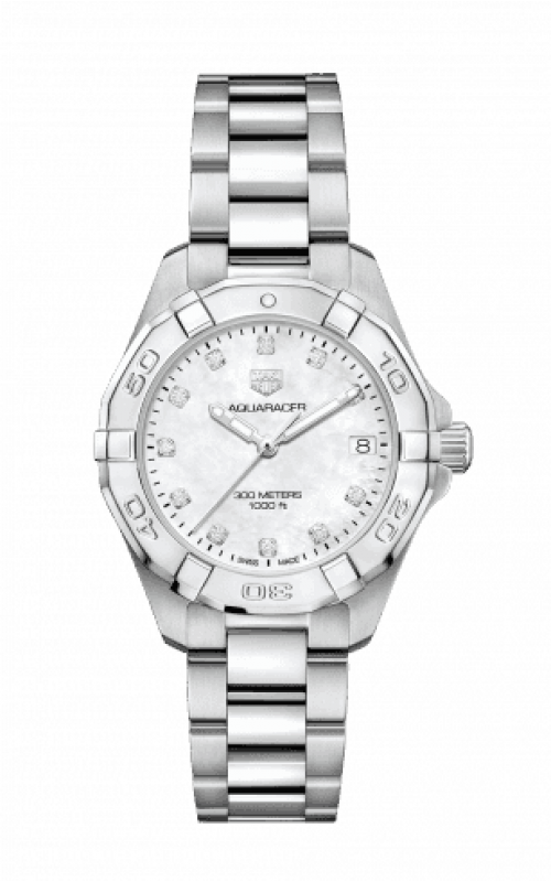 TAG Heuer Quartz Watch WBD1314.BA0740 product image