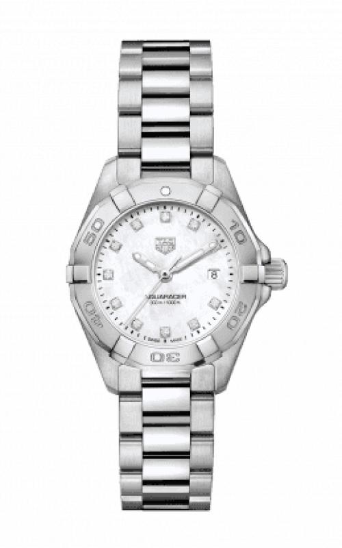 TAG Heuer Quartz Watch WBD1414.BA0741 product image