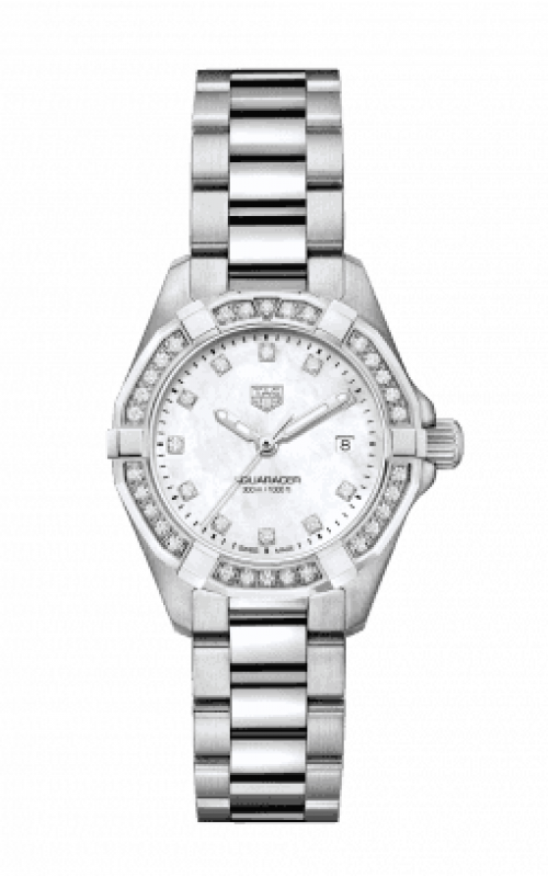 TAG Heuer Quartz Watch WBD1415.BA0741 product image