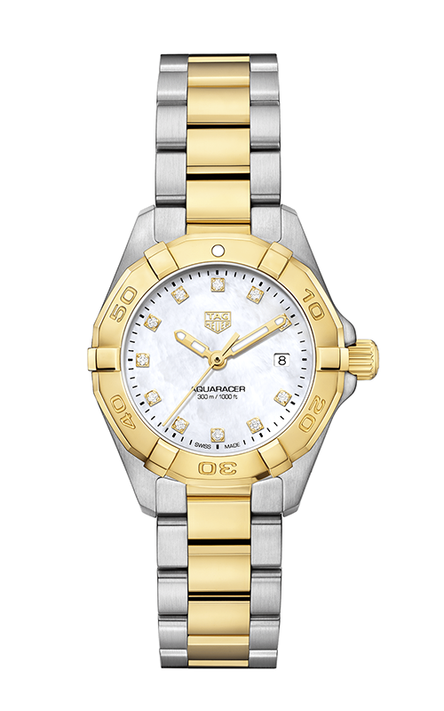 TAG Heuer Quartz Watch WBD1422.BB0321 product image