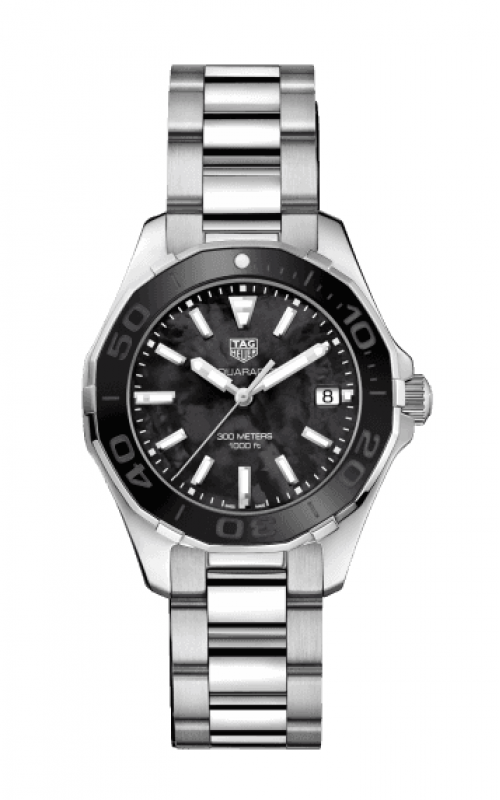 TAG Heuer Quartz Watch WAY131K.BA0748 product image