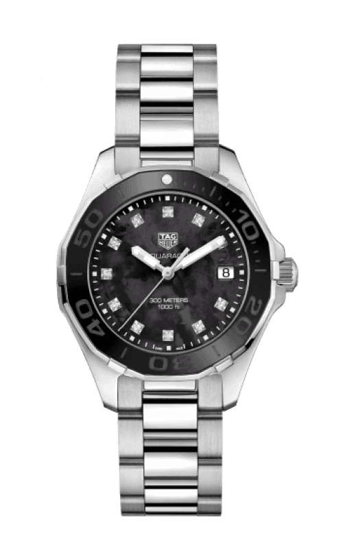 TAG Heuer Quartz Watch WAY131M.BA0748 product image