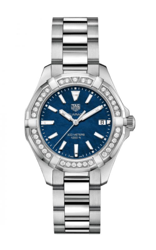TAG Heuer Quartz Watch WAY131N.BA0748 product image