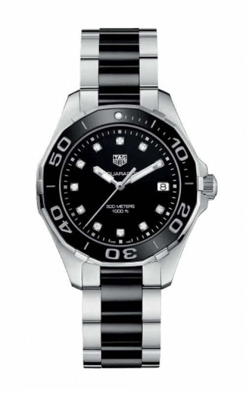 TAG Heuer Quartz Watch WAY131C.BA0913 product image
