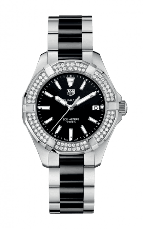 TAG Heuer Quartz Watch WAY131E.BA0913 product image