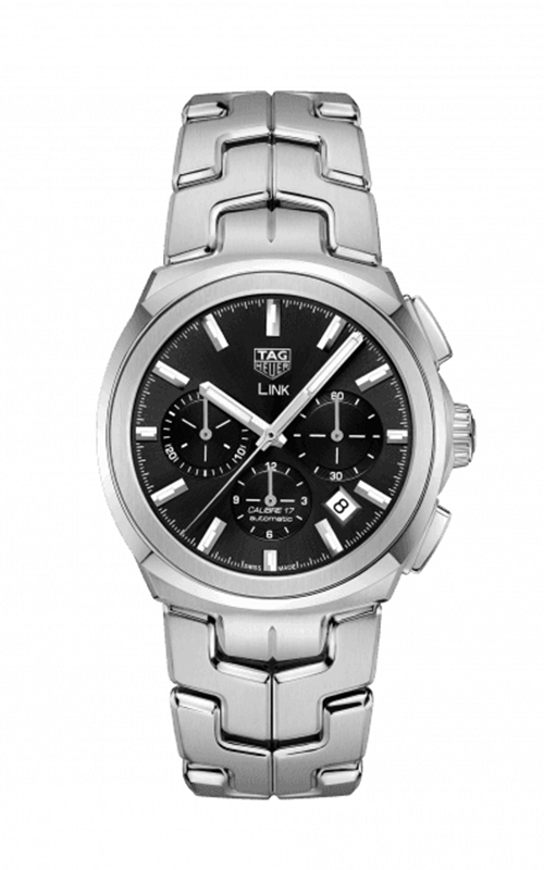 TAG Heuer Automatic Chronograph Watch CBC2110.BA0603 product image