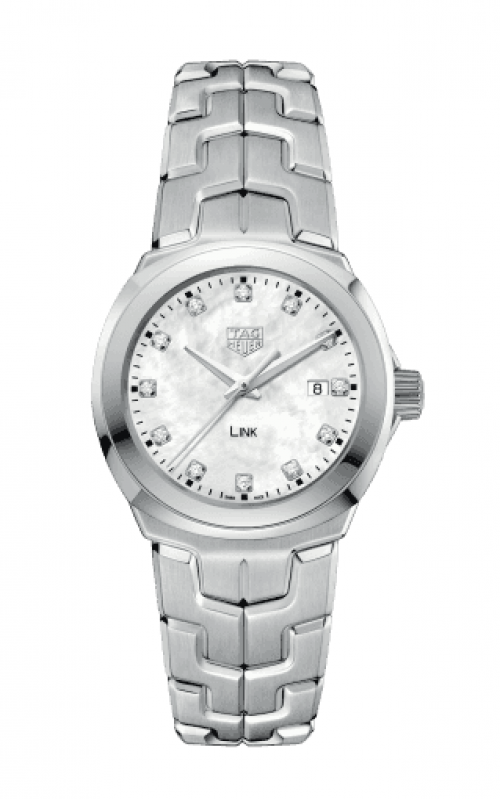 TAG Heuer Quartz Watch WBC1312.BA0600 product image