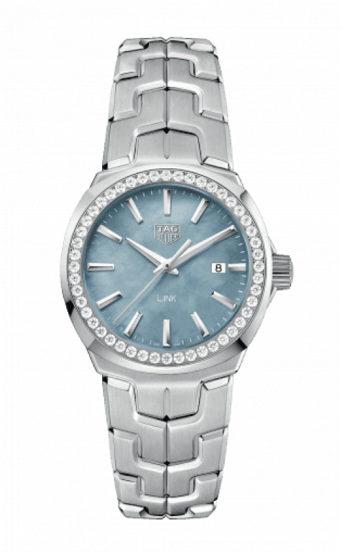 TAG Heuer Link Quartz Watch WBC1315.BA0600 product image
