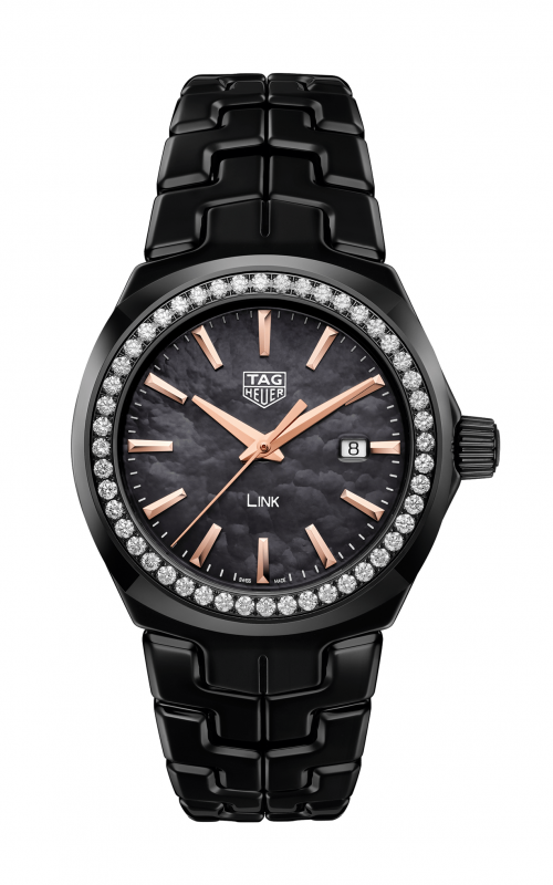 TAG Heuer Quartz Watch WBC1390.BH0744 product image