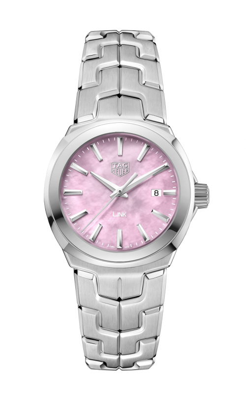 TAG Heuer Quartz Watch WBC1317.BA0600 product image