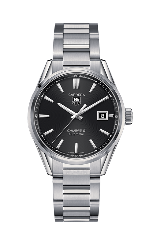 TAG Heuer Carrera Automatic Watch WAR211A.BA0782 product image