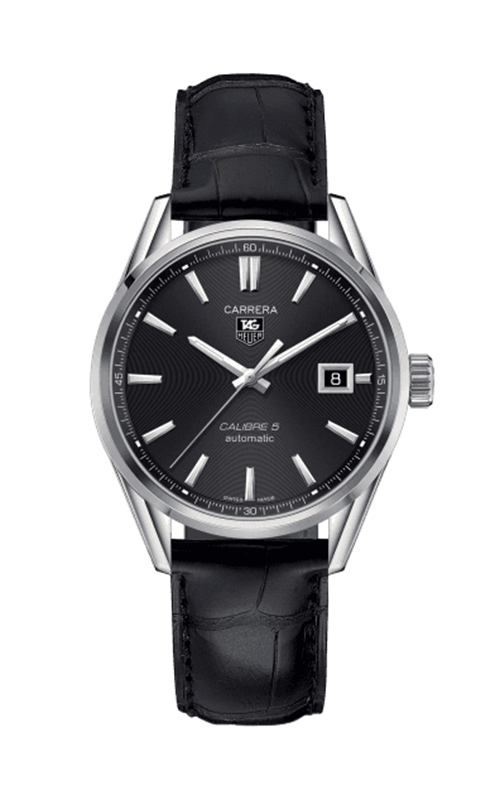TAG Heuer Automatic Watch WAR211A.FC6180 product image