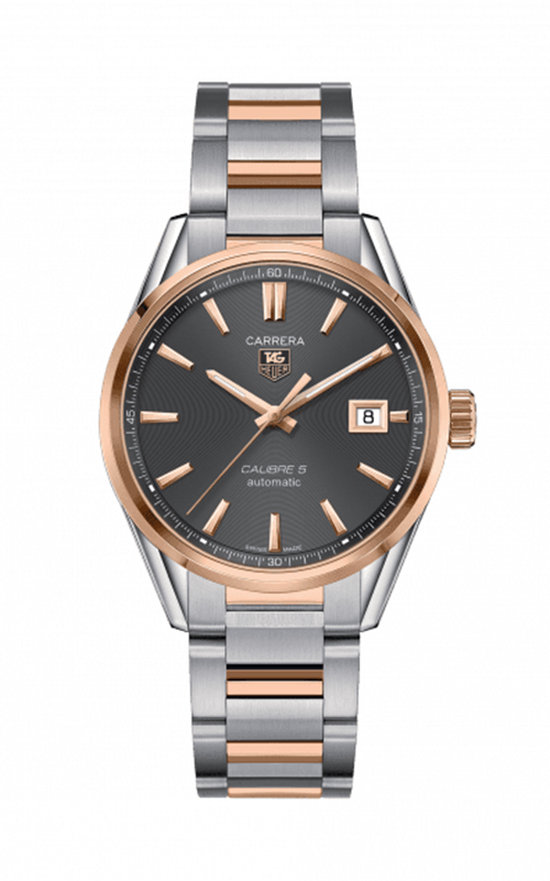 TAG Heuer Automatic Watch WAR215E.BD0784 product image