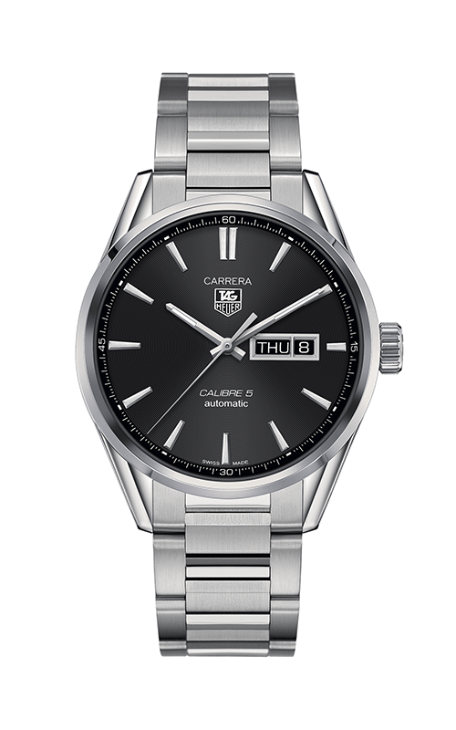 TAG Heuer Automatic Watch WAR201A.BA0723 product image