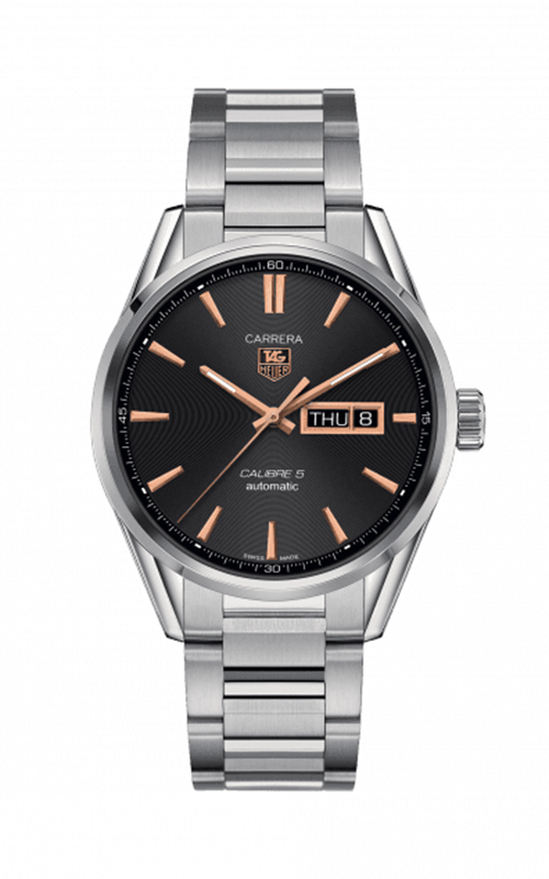 TAG Heuer Automatic Watch WAR201C.BA0723 product image
