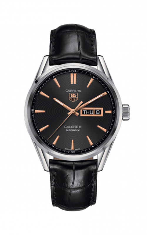 TAG Heuer Automatic Watch WAR201C.FC6266 product image