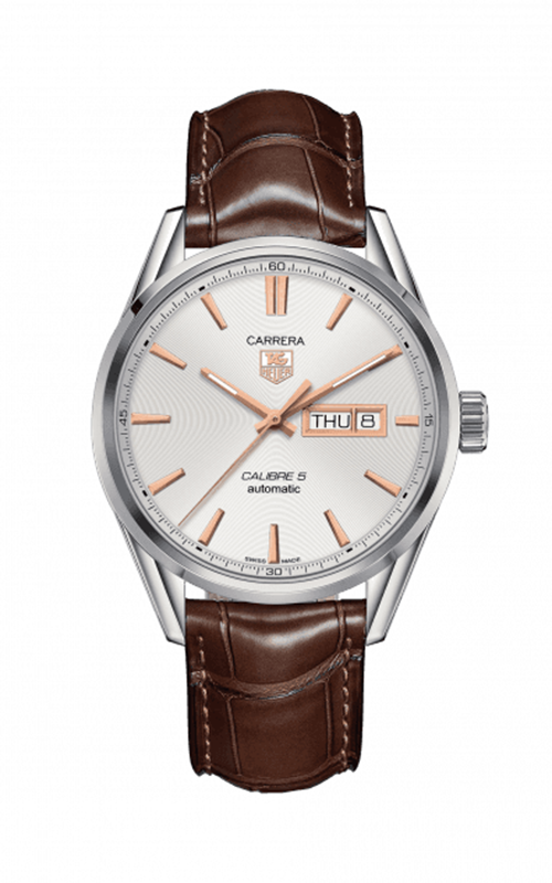 TAG Heuer Automatic Watch WAR201D.FC6291 product image
