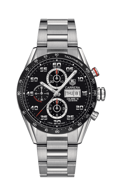 TAG Heuer Automatic Chronograph Watch CV2A1R.BA0799 product image