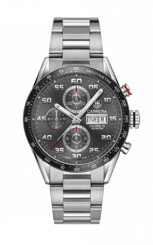 TAG Heuer Automatic Chronograph Watch CV2A1U.BA0738 product image
