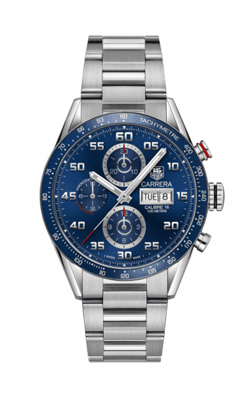 TAG Heuer Automatic Chronograph Watch CV2A1V.BA0738 product image