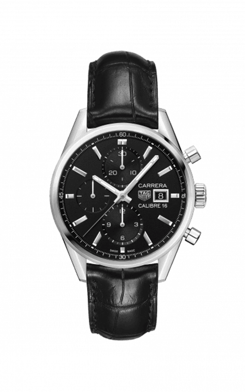 TAG Heuer Automatic Chronograph Watch CBK2110.FC6266 product image