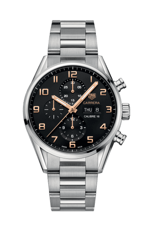 TAG Heuer Automatic Chronograph Watch CV2A1AB.BA0738 product image
