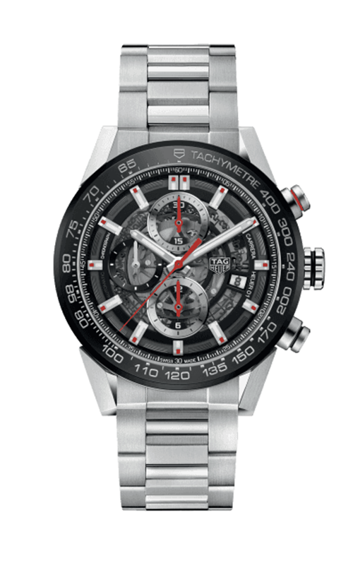 TAG Heuer Automatic Chronograph Watch CAR201V.BA0714 product image