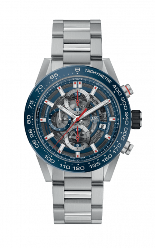 TAG Heuer Automatic Chronograph Watch CAR201T.BA0766 product image
