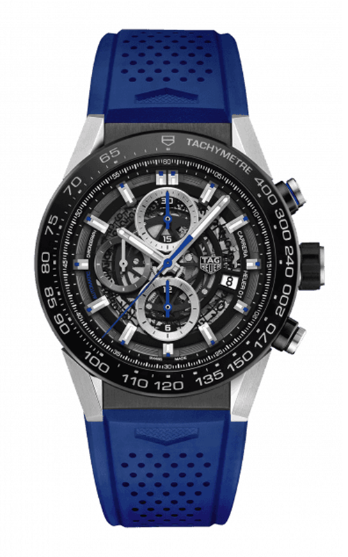 TAG Heuer Automatic Chronograph Watch CAR2A1T.FT6052 product image