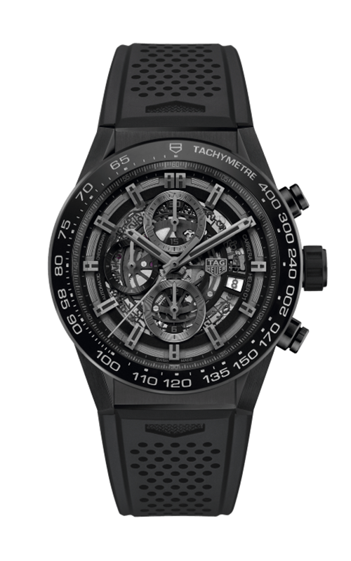 TAG Heuer Automatic Chronograph Watch CAR2A91.FT6071 product image
