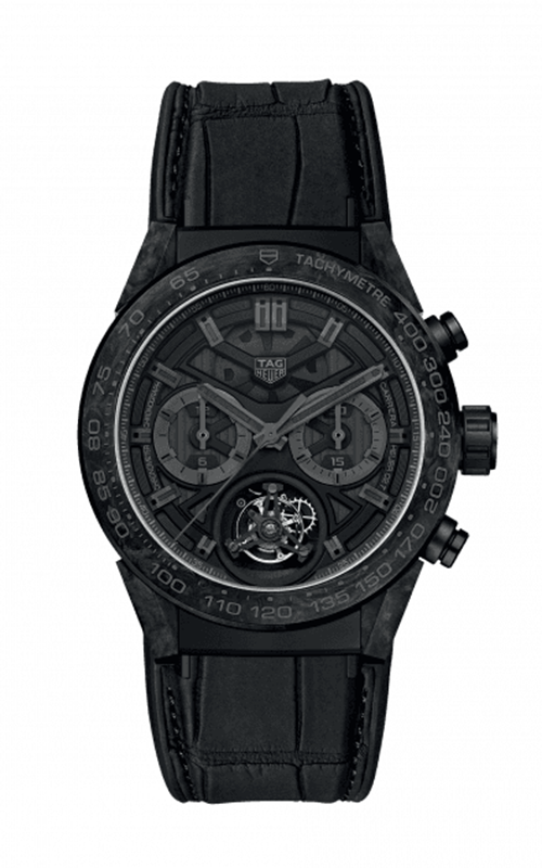 TAG Heuer Automatic Chronograph Watch CAR5A8P.FC6415 product image