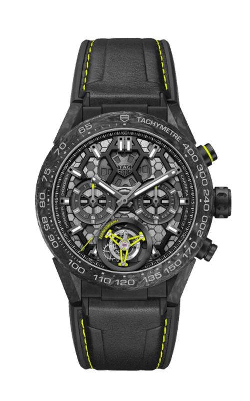 TAG Heuer Automatic Chronograph Watch CAR5A8K.FT6172 product image